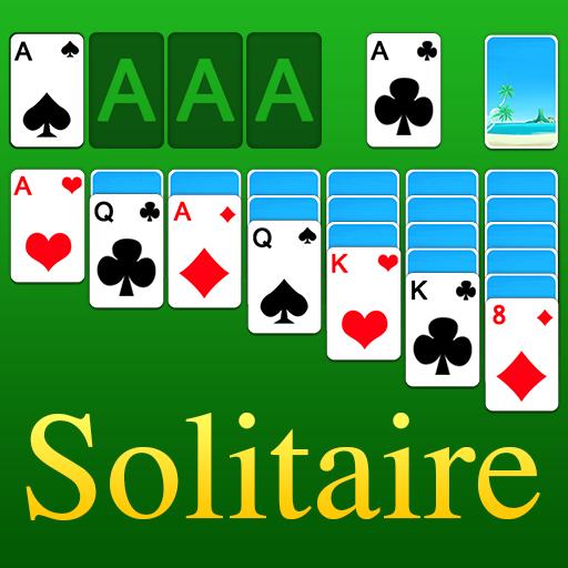 Vegas Solitaire: Patience 紙牌 App LOGO-硬是要APP