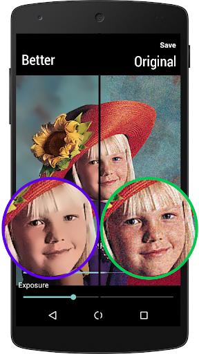 Image Noise Remover & Enhancer 2.1 screenshots 4