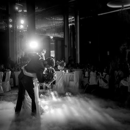 Wedding photographer Sarit Chaiwangsa (saritchaiwangsa). Photo of 17.08.2017