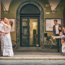 Fotografo di matrimoni Claudio Coppola (coppola). Foto del 17.01.2016