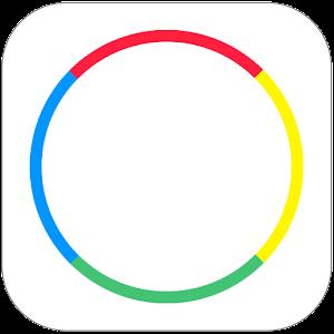 Crazy Wheel App icon