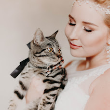 Wedding photographer Anastasiya Avramenko (PhotoAvramenko). Photo of 21.10.2017