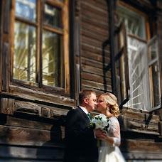 Wedding photographer Eldar Vagapov (VagapovEldar). Photo of 29.03.2017