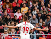 BBQ waarbij coronaregels niet al te nauw werden genomen komen Nederlandse spits en Sevilla-spelers duur te staan