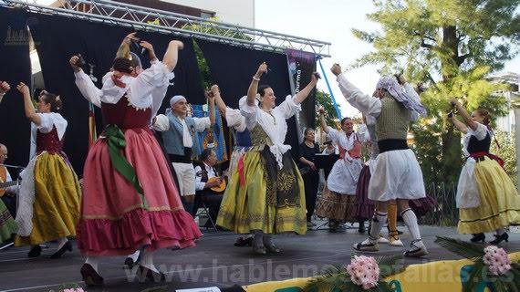 Calendari Festival Balls al Carrer 2017