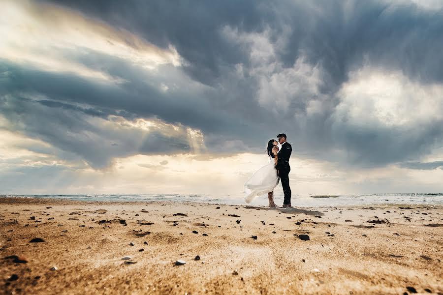 Wedding photographer Donatas Ufo (donatasufo). Photo of 22.03.2020