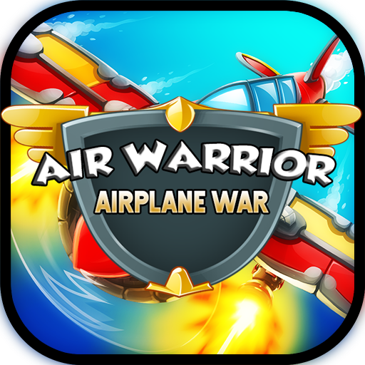 Air Warrior: Airplane War