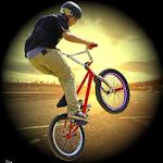 Bmx FreeStyle Rider 2017 Icon