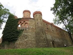 Photo: G7127848 Kamieniec Zabkowicki - Zamek i kompleks parkowy
