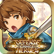 Tải Bản Hack Game Crazy defense heroes Full Miễn Phí Cho Android