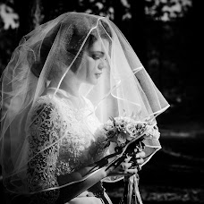 Wedding photographer Oksana Vedmedskaya (Vedmedskaya). Photo of 26.11.2017