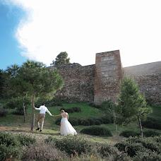 Wedding photographer Kseniya Gucul (gutsul). Photo of 13.12.2017
