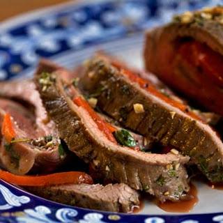 Italian Party Flank Steak