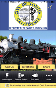 Lomita Parks and Recreation- screenshot thumbnail