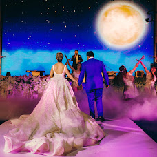 Wedding photographer Mila Abaturova (MilaToy). Photo of 09.02.2017