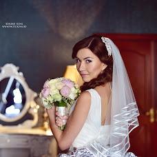 Wedding photographer Eduard Kvan (scorpi). Photo of 17.12.2014