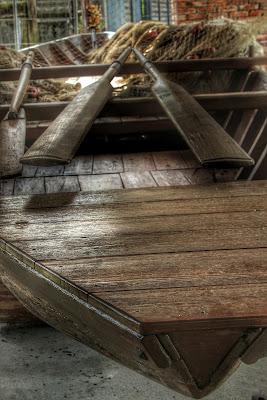 Barca di Dayana
