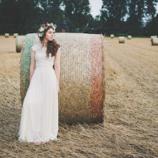 Wedding photographer Anna Shapiro (Anuanet). Photo of 16.09.2014