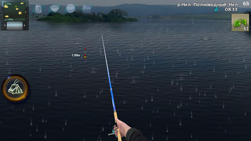 World of Fishers, Fishing game 275 screenshots 2