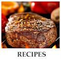 BBQ food Recipes icon