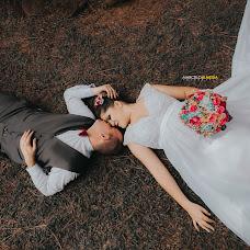 Wedding photographer Marcelo Almeida (marceloalmeida). Photo of 22.03.2018