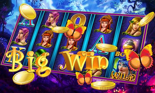 Mystical Fairies Dream Slots