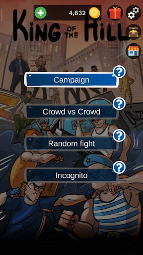 Street Battle Simulator - autobattler offline game apkmr screenshots 6