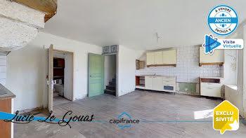 maison à Lion-devant-Dun (55)