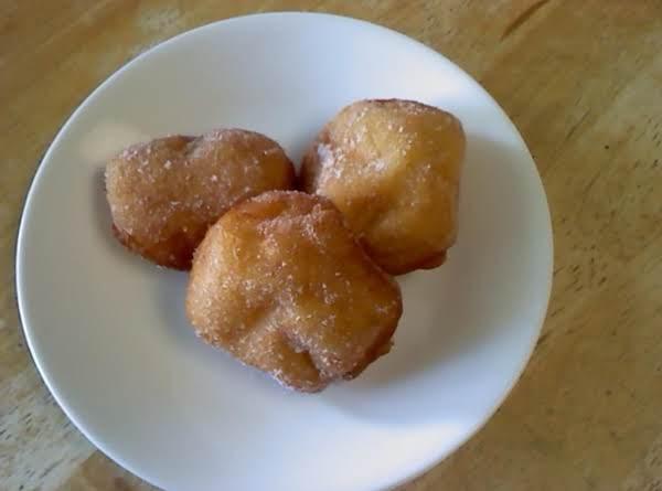 Malasadas (hawaiian Style Donuts) Recipe