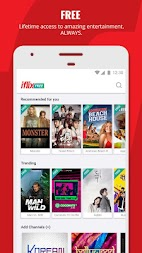 iflix APK screenshot thumbnail 2
