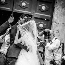 Wedding photographer urszula wolarz (wolarz). Photo of 03.10.2015