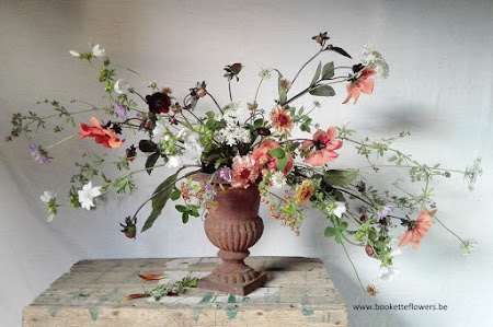 foto Bespoke ecological floral design