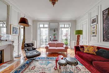 Appartement 6 pièces 195 m2
