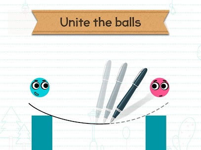 Love Balls MOD APk (Unlimited Coins) 6