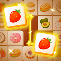Twin Tiles - matching game icon