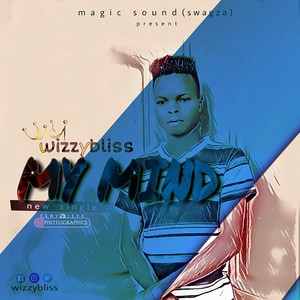wizzybliss_my mind || naijamp3music.com Upload Your Music Free