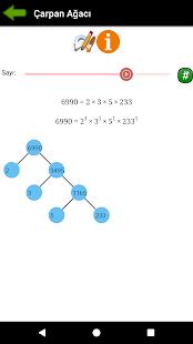 Matletik 6. Sınıf Matematik - náhled