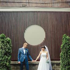 Wedding photographer Roman Bernard (brijazz). Photo of 26.09.2014