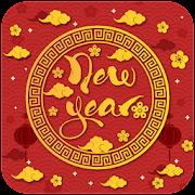 Lunar Launcher - Lunar Theme, New Year Launcher