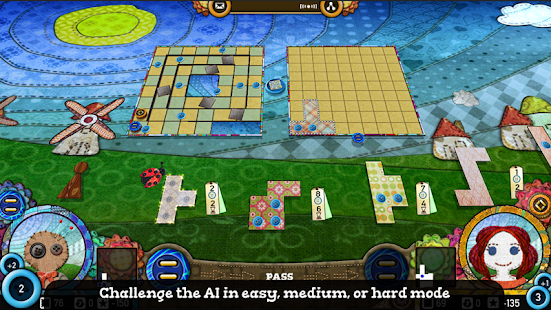 Patchwork The Game Screenshot 12