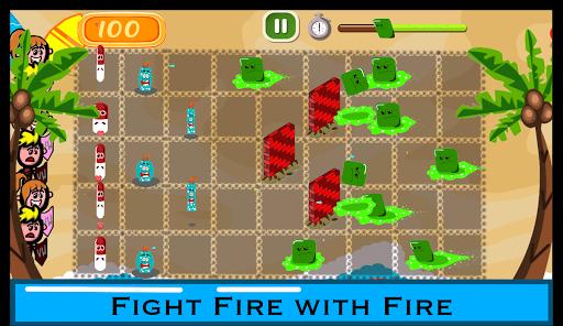 Virus War : A Battle of Wits 0.3 screenshots 1