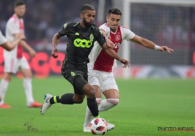 Ajax begaat geen misstap tegen RKC en loopt uit in de Eredivisie