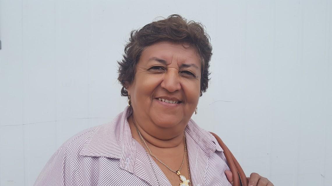 Lcda. Lidia Pita