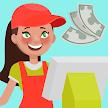 Supermarket Cashier - Brain Training APK