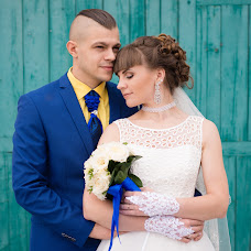 Wedding photographer Mariya Yaskova (id162392334). Photo of 09.11.2016