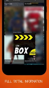 Show movies – Tv show & Box office movie App Download For Android and iPhone 4