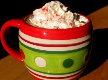 Heavenly Hot Chocolate Mix Recipe