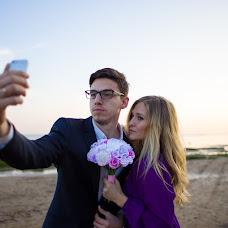 Wedding photographer Pavel Panoramov (panoramov). Photo of 16.06.2016