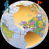 Tải Game Bản đồ Trực tiếp trên Địa cầu