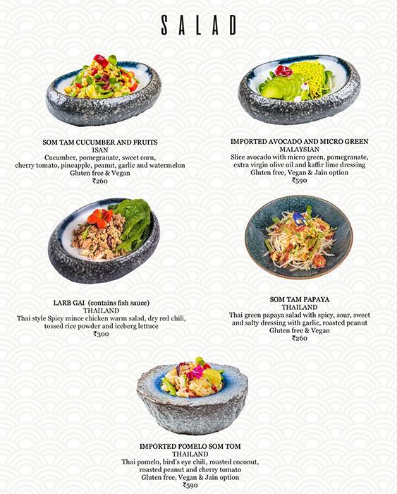 Shibuii menu 2